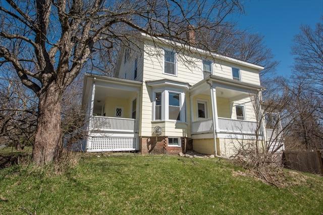 632 S Pleasant Street Amherst MA 01002