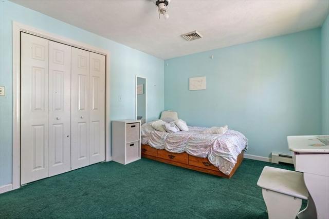 25 Williams Avenue Weymouth MA 02190