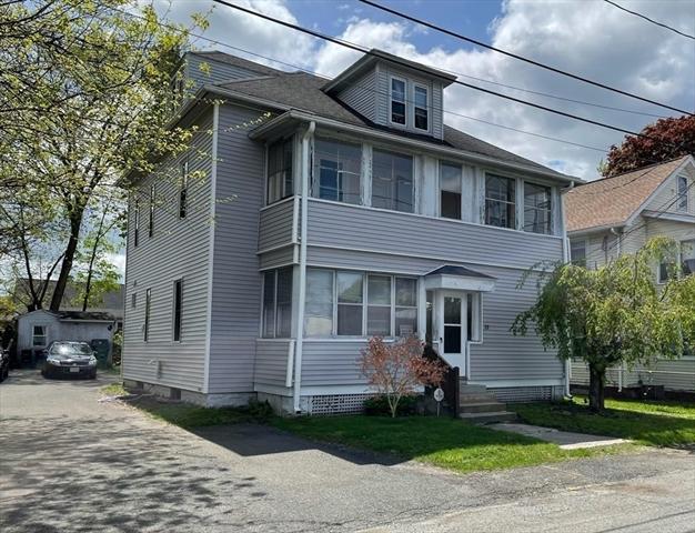 15 Massachusetts Avenue Chicopee MA 01013