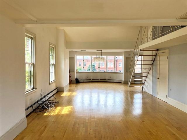 550 Tremont Street Boston MA 02116