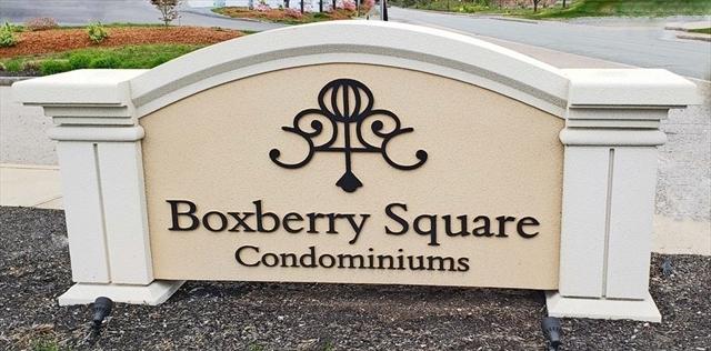 91 Boxberry Lane Rockland MA 02370