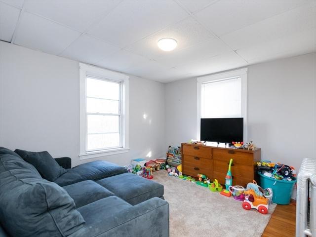 50 Houghton Street Boston MA 02122