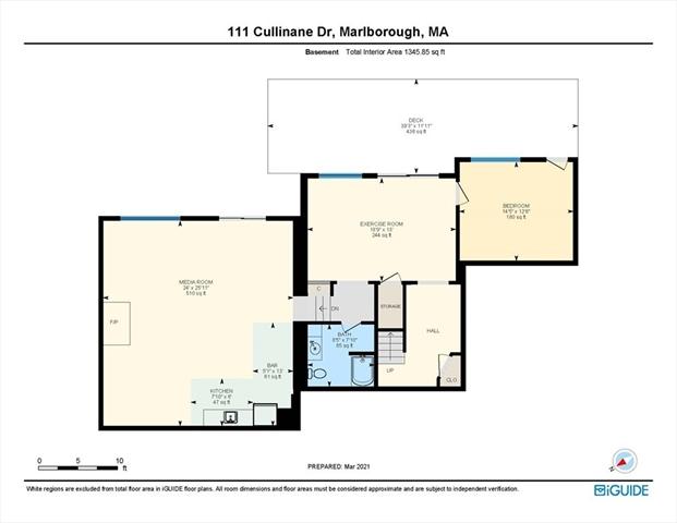111 Cullinane Drive Marlborough MA 01752