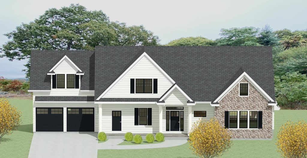 Fabulous new construction opportunity awaits you in Winchester. Spectacular floorplan with 14 magnificent rooms, 5 bedrooms, 5 1/2 baths. Winchester luxury living encompassing choice materials and tasteful design by well known Master Builder from Winchester. Casual elegance with features such as beautifully appointed culinary grade kitchen, large finished family room and office with full bath in basement, primary bedroom with den, tasteful mudroom, heated 2 car garage, and more! Exceptional 31,800 square foot lot capable of an optional pool and pool house with striking optics overlooking the Ledges of Winchester. Quiet, popular neighborhood. Unmistakable benefits of New construction in a classic New England town with TOP rated schools. Built with perfection as a goal, and excellence as a result for a fortunate family to enjoy for many years to come.