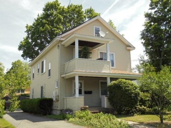 11 Lincoln Avenue Northampton MA 01060
