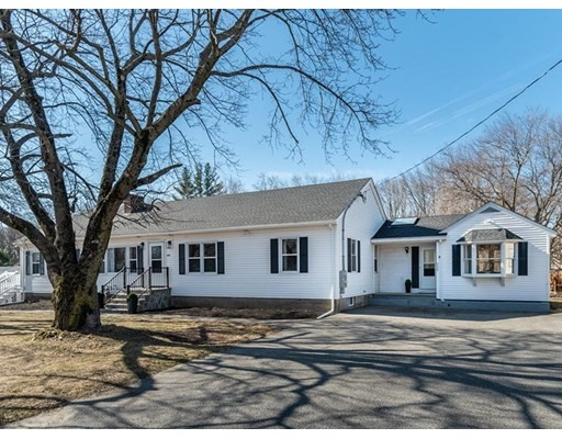 Turnpike St, North Andover, MA 01845