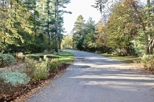 Lot 4 Deer Run Marion MA 02738