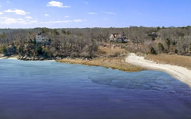 lot 27 Howard Gleason Road Cohasset MA 02025