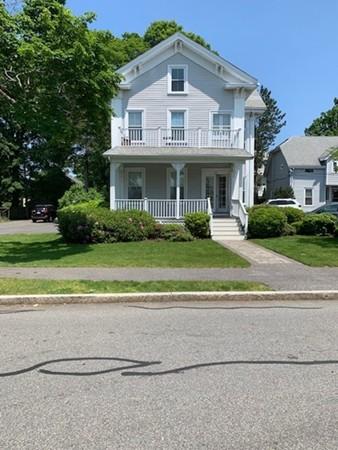 25 Pleasant Street Newton MA 02459