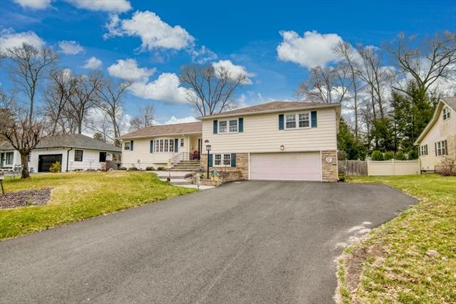 217 Lynnwood Drive Longmeadow MA 01106
