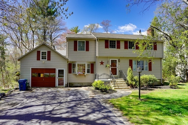 10 Shady Lane Drive Burlington MA 01803