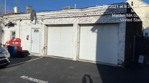 541 Main Street Malden MA 02148