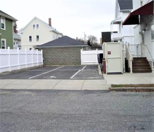 66 Brigham Street New Bedford MA 02740