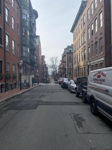 48 Revere Street Boston MA 02114
