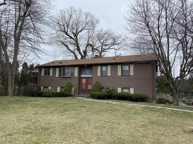 47 Mount Tom Avenue Holyoke MA 01040