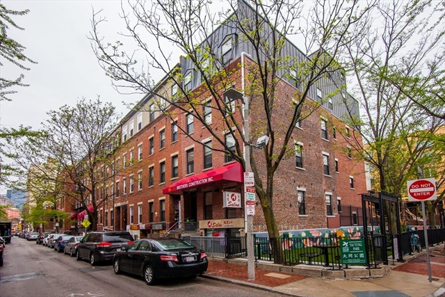106 Tyler Street Boston MA 02111