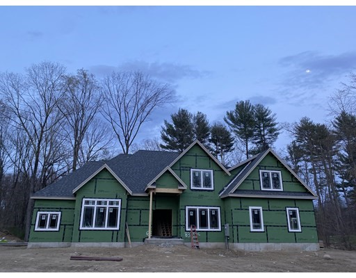 5 bed, 4 bath home in Amherst for $835,000