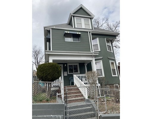 8 Beds, 3 Baths home in Boston for $879,900