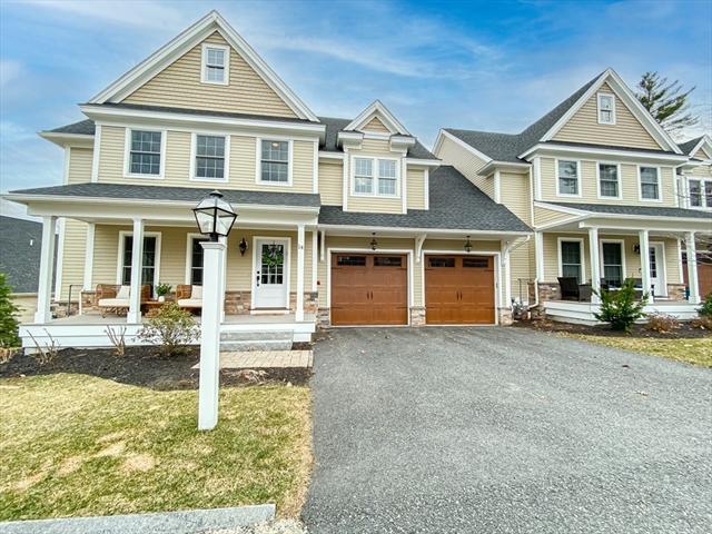 14 Taylor Cove Drive Andover MA 01810
