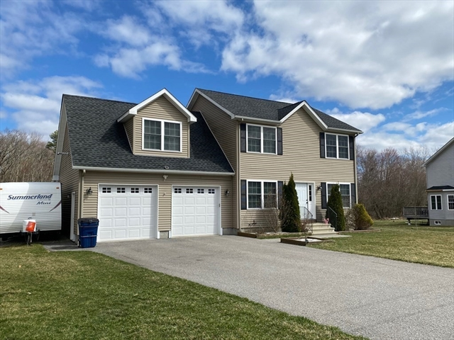 11 Ragina Avenue Webster MA 01570