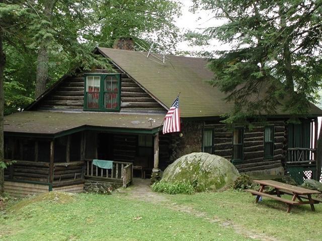 246 Norwich Lake Huntington MA 01050