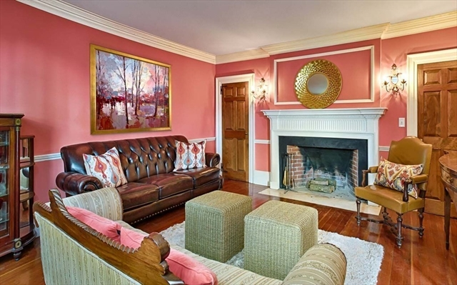 51 Rutherford Ave, Boston, MA, 02129, Charlestown Home For Sale