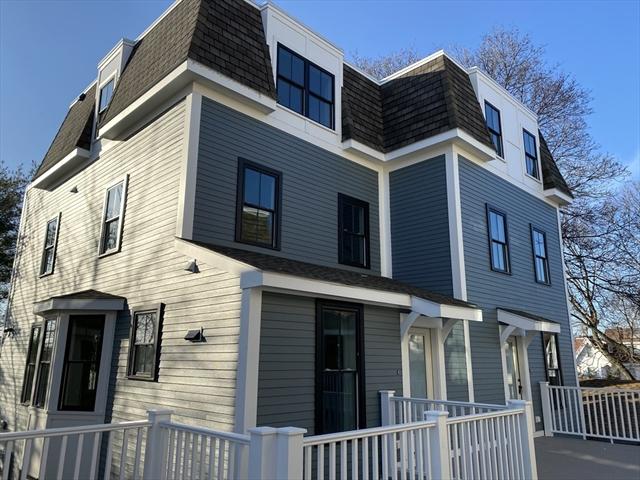 64 Harvard Avenue Boston MA 02136