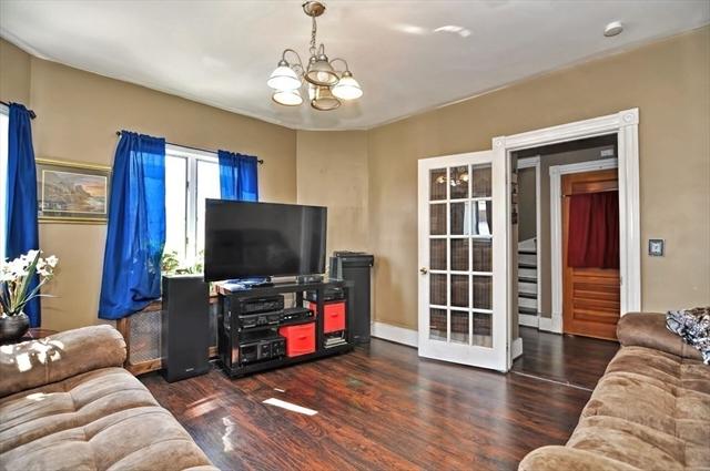 15 Raymond Street Everett MA 02149