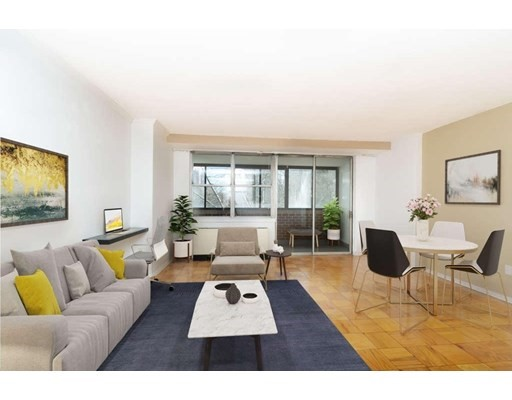 Property for sale at 9 Hawthorne Place - Unit: 5K, Boston,  Massachusetts 02114