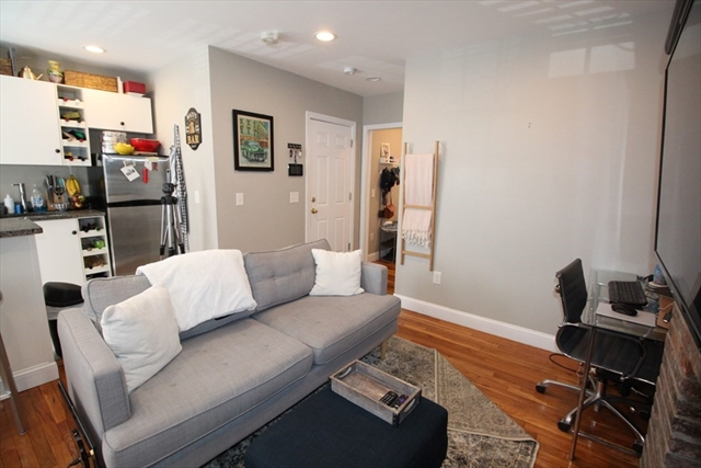 62 Melrose Street Boston MA 02116