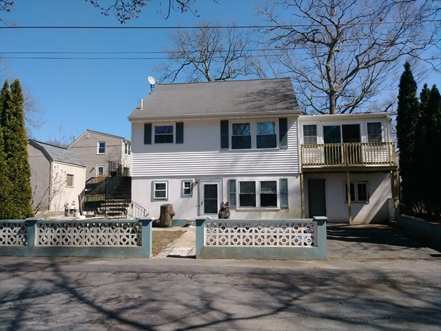 555 Dickinson Street Fall River MA 02721