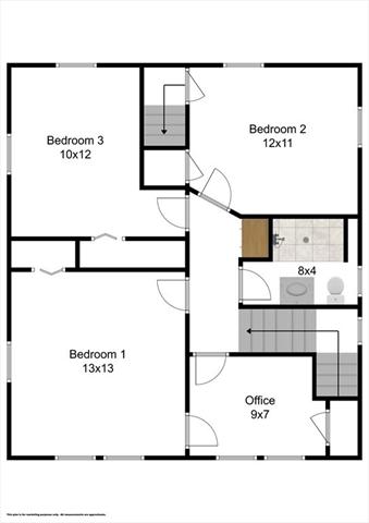 85 Standish Avenue Braintree MA 02184