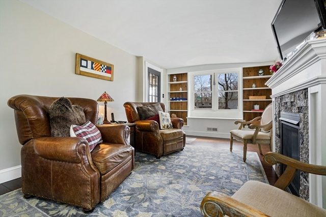 11 Albion Court Rockland MA 02370