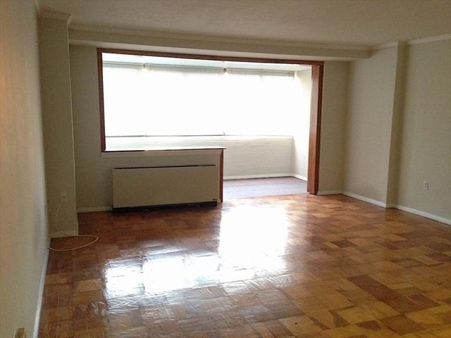 6 Whittier Place Boston MA 02114