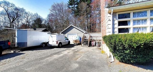 145 Pinehaven Drive Whitman MA 02382