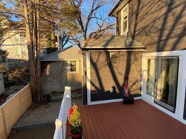 237 Kittredge Street Boston MA 02131