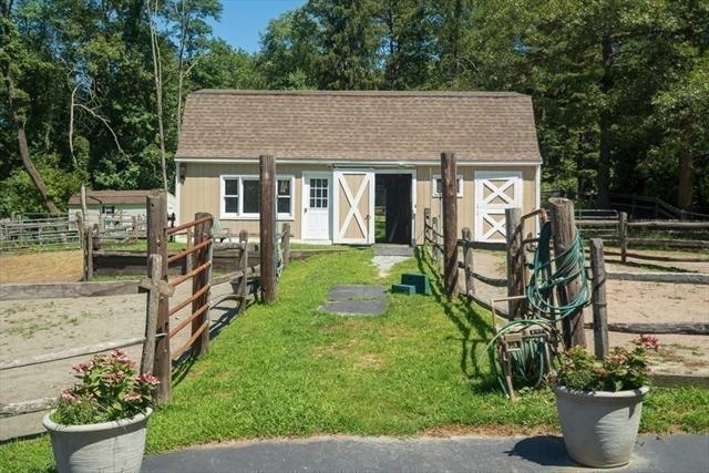 130 Farm Street Dover MA 02030