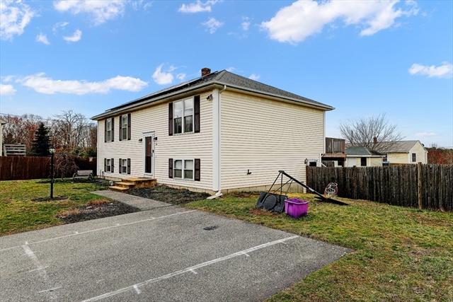 54 Carrier Avenue Attleboro MA 02703