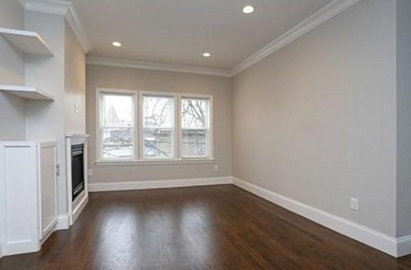 11 Mercer Street Boston MA 02127