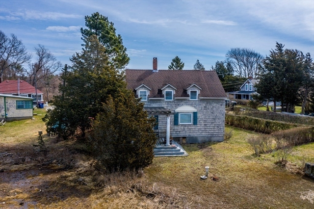 4 Samoset Circle Fairhaven MA 02719
