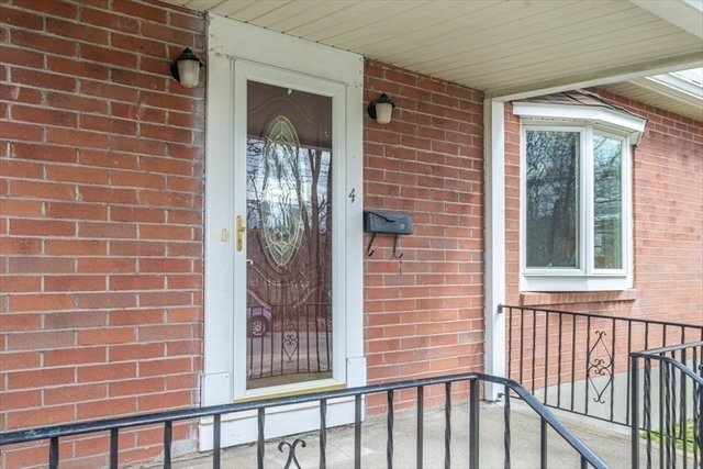 4 Boylston Street Fitchburg MA 01420