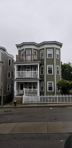 120 Homes Avenue Boston MA 02124