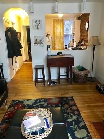 21 Revere Street Boston MA 02114