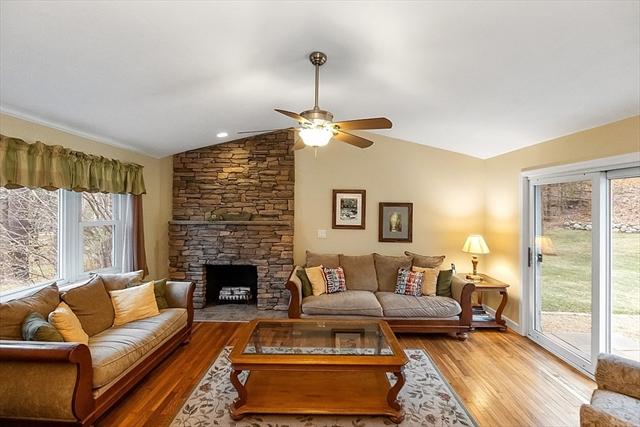 384 Townsend Harbor Road Lunenburg MA 01462