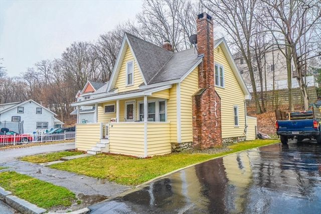 44 reed Worcester MA 01602