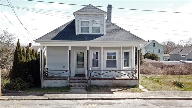 7 Walsh Street Dartmouth MA 02748