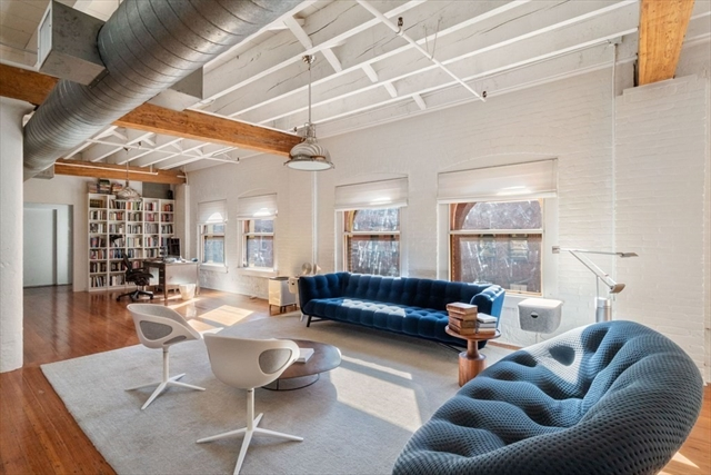 86 South Street, Boston, MA, 02111, Leather District Home For Sale