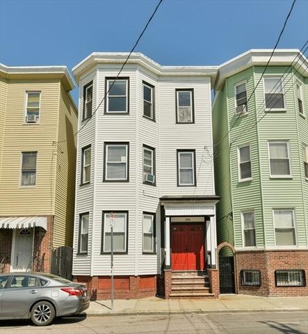 196 Bremen Street Boston MA 02128