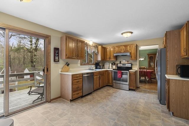129 S Washington Street Norton MA 02766