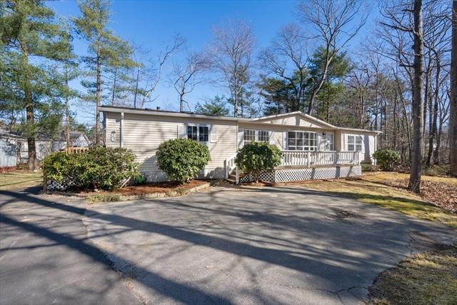 27 Birch Street Rockland MA 02370